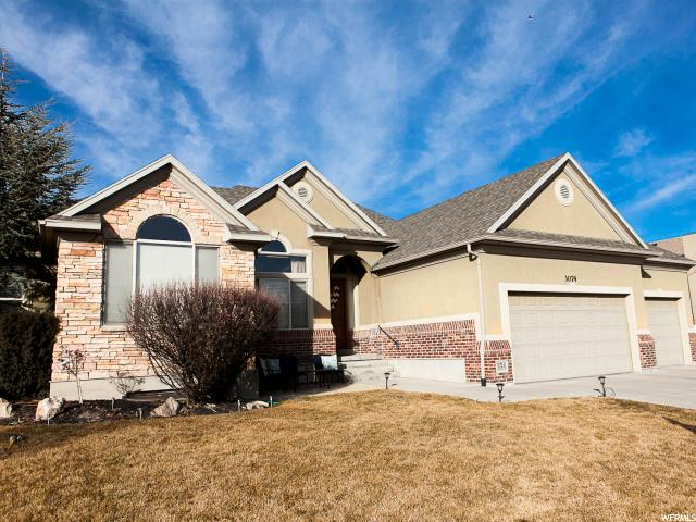 3074 W 12875 Riverton, UT 84065 - MLS #: 1502669