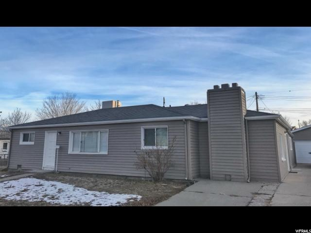 4301 W 5055 Salt Lake City, UT 84118 - MLS #: 1502695