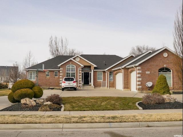 732 W OLD MILL LN Kaysville, UT 84037 - MLS #: 1502735