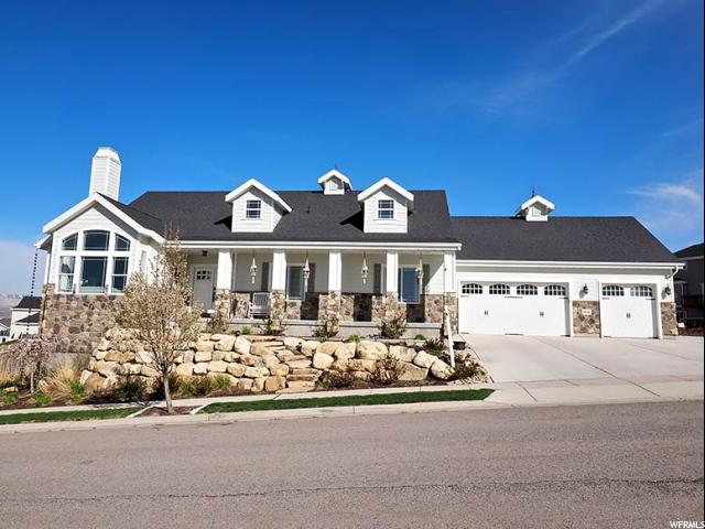1918 W LITTLE RIDGE WAY, Lehi UT 84043