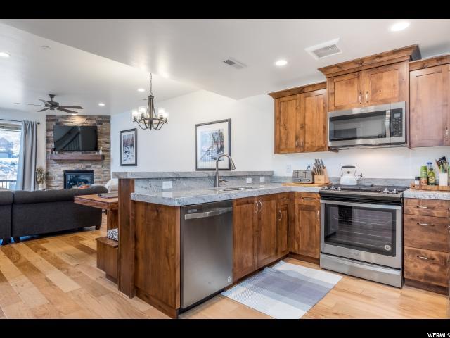 Maison accolée pour l à louer à 13607 NORTH SUPER G Lane 13607 NORTH SUPER G Lane Heber City, Utah 84032 États-Unis