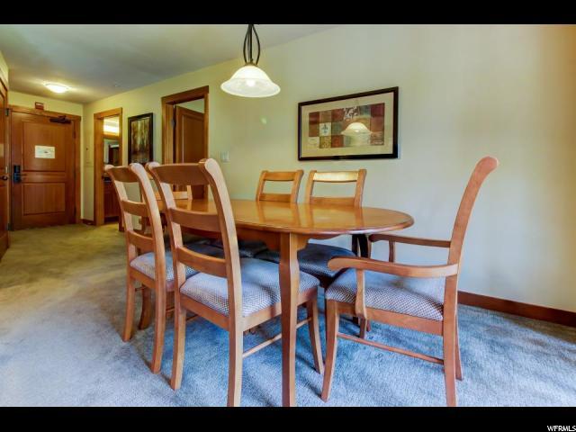 12080 E BIG COTTONWOOD CANYON RD Unit 306 Solitude, UT 84121 - MLS #: 1502775