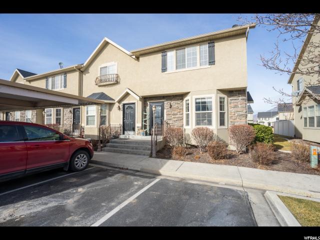 1820 W 1000 Springville, UT 84663 - MLS #: 1502778