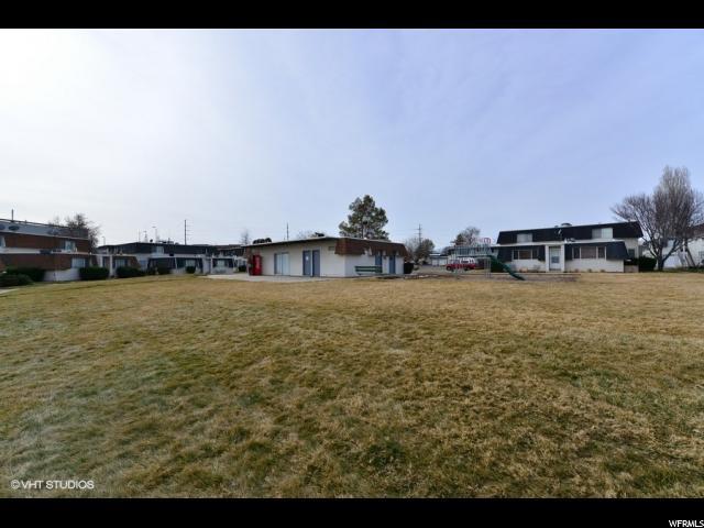 1119 W 4300 Unit 33B Taylorsville, UT 84123 - MLS #: 1502787