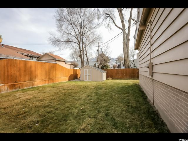 801 E GREEN VALLEY DR Murray, UT 84107 - MLS #: 1502794