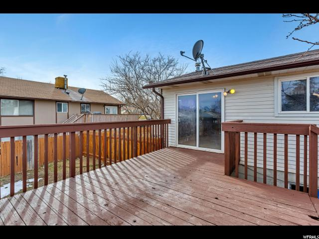 5287 W STOCKTON Salt Lake City, UT 84118 - MLS #: 1502801