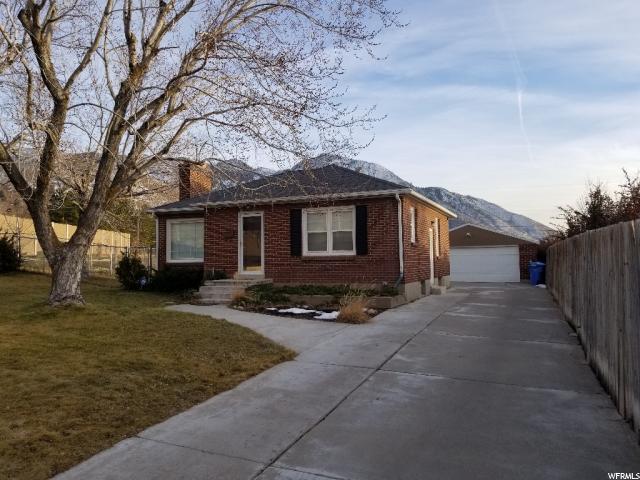 Unique la famille pour l Vente à 3480 E 3020 S 3480 E 3020 S Salt Lake City, Utah 84109 États-Unis
