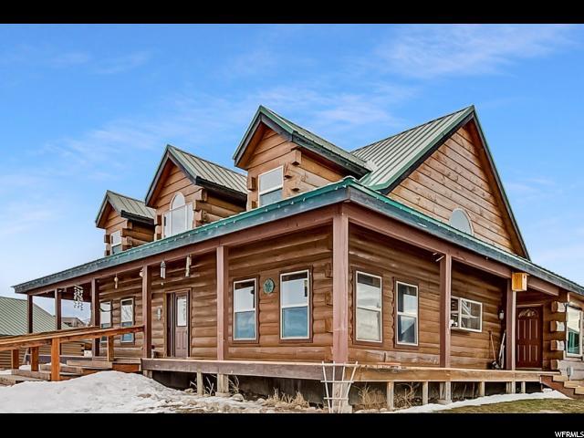 Single Family للـ Sale في 1809 S WEST HOYTSVILLE Road 1809 S WEST HOYTSVILLE Road Coalville, Utah 84017 United States