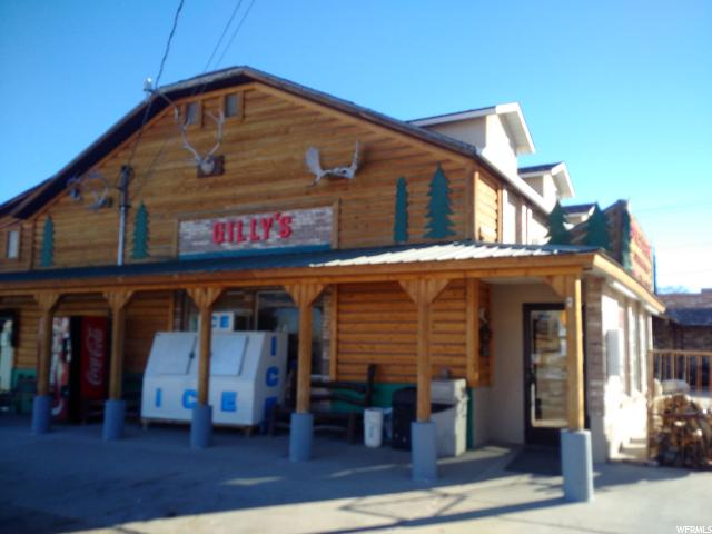Commercial for Sale at 0101250030, 15 N STATE Street 15 N STATE Street Ferron, Utah 84523 United States