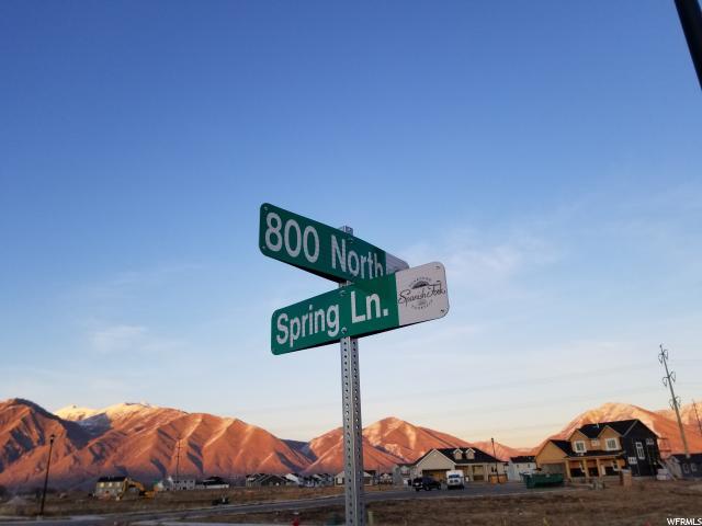 769 N SPRING LN Spanish Fork, UT 84660 - MLS #: 1502842
