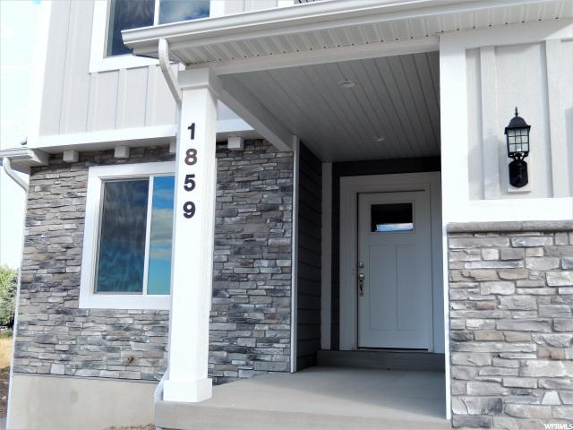 1859 SOUTHPOINTE CT Logan, UT 84341 - MLS #: 1502859