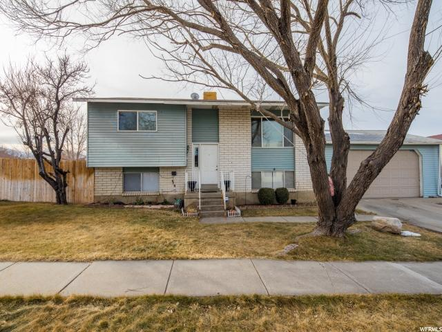 Single Family for Sale at 4062 S CASTLE Road 4062 S CASTLE Road West Valley City, Utah 84128 United States