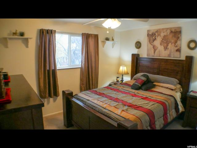 802 E JOHNSON WAY DR Sandy, UT 84094 - MLS #: 1502870