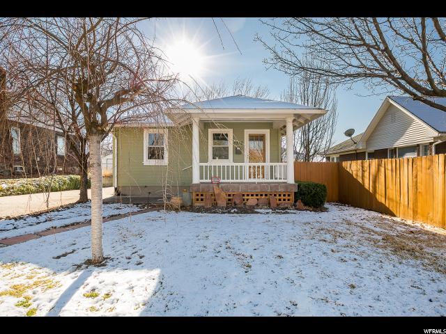 单亲家庭 为 销售 在 1332 E SHERMAN Avenue 1332 E SHERMAN Avenue 盐湖城市, 犹他州 84105 美国