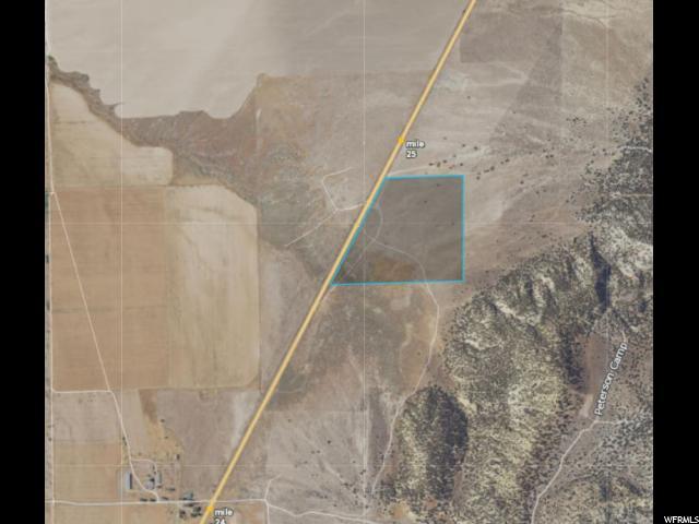 24 S MILE POST HWY 28 Levan, UT 84639 - MLS #: 1502919