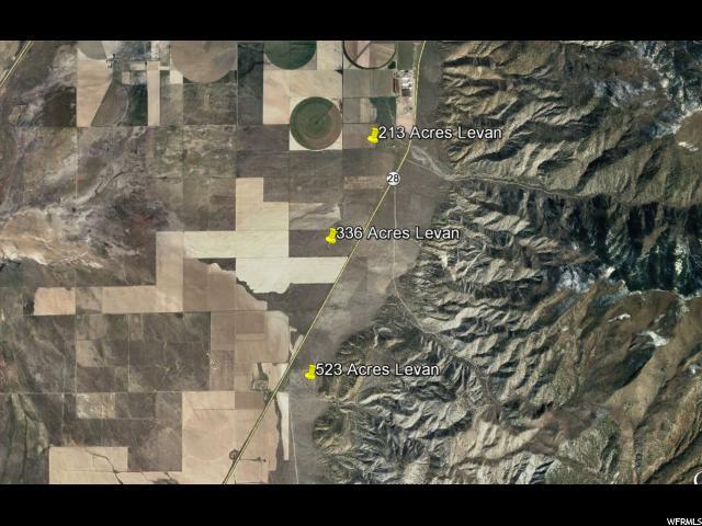 26 S MILE POST HWY 28 Levan, UT 84639 - MLS #: 1502924