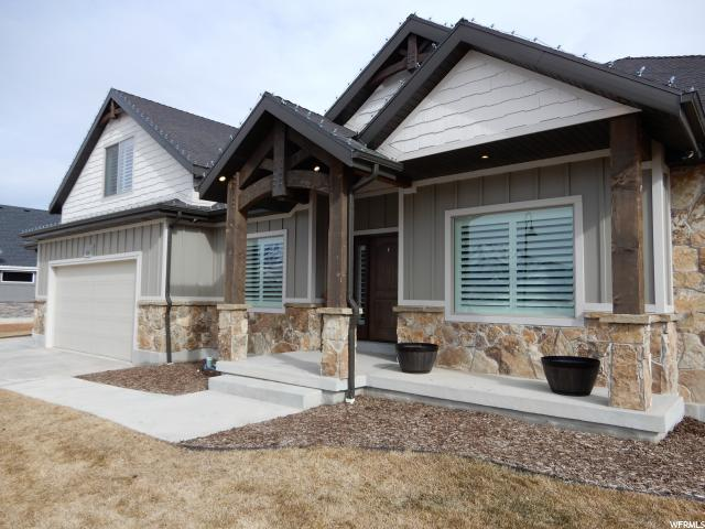 Single Family for Sale at 6364 FAIRVIEW Drive 6364 FAIRVIEW Drive Mountain Green, Utah 84050 United States