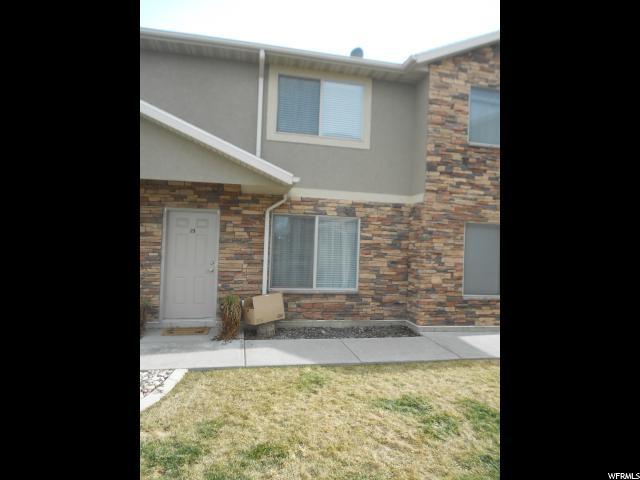 411 W 2000 Unit 15 Brigham City, UT 84302 - MLS #: 1502937