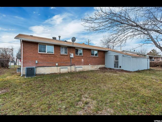 2072 W 7000 West Jordan, UT 84084 - MLS #: 1502941