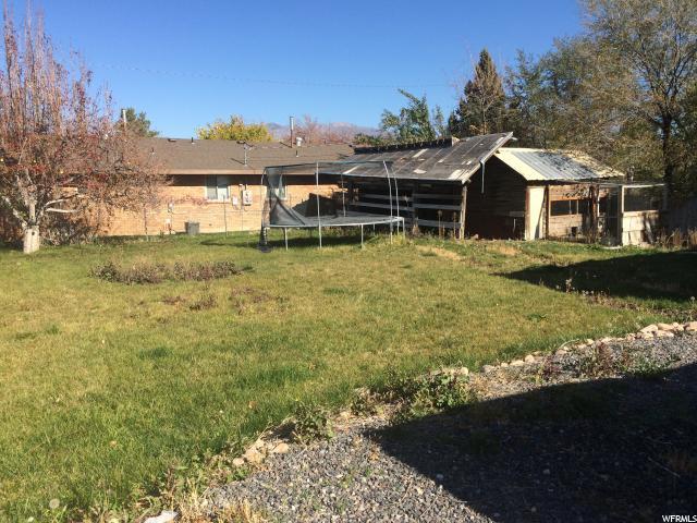 375 S 100 Spanish Fork, UT 84660 - MLS #: 1502942