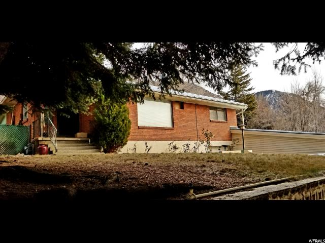 1986 PIERCE AVE Ogden, UT 84401 - MLS #: 1502972