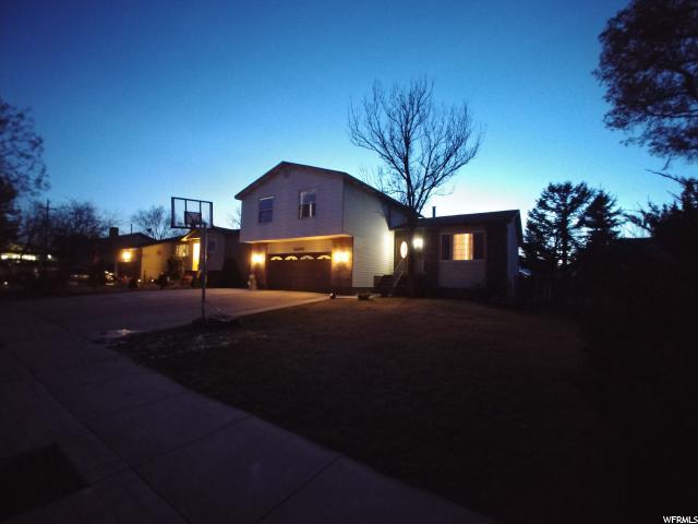 3466 S STANTON DR West Valley City, UT 84120 - MLS #: 1502979