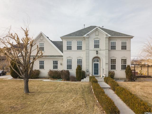 单亲家庭 为 销售 在 1333 S WILD HORSE PT 1333 S WILD HORSE PT Saratoga Springs, 犹他州 84045 美国