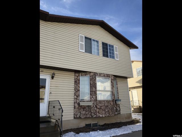 Condominium for Sale at 100 N 1350 W 100 N 1350 W Vernal, Utah 84078 United States