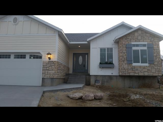14204 S WHISPER ROSE CIR Herriman, UT 84096 - MLS #: 1503012