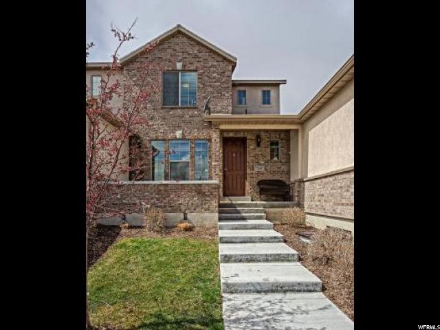 Townhouse for Sale at 7889 S 5030 W 7889 S 5030 W West Jordan, Utah 84081 United States