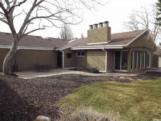 2129 E WILMOTT DR Salt Lake City, UT 84109 - MLS #: 1503015