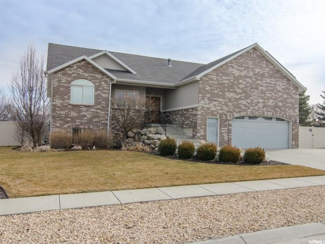 Single Family for Sale at 2086 S 3425 W 2086 S 3425 W Taylor, Utah 84401 United States