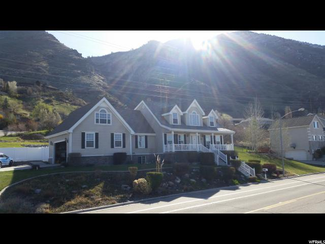 3962 N FOOTHILL DR, Provo UT 84604