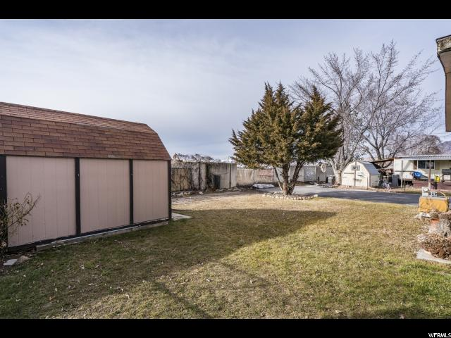 2491 N HIGHWAY 89 Unit 53 Pleasant View, UT 84404 - MLS #: 1503048