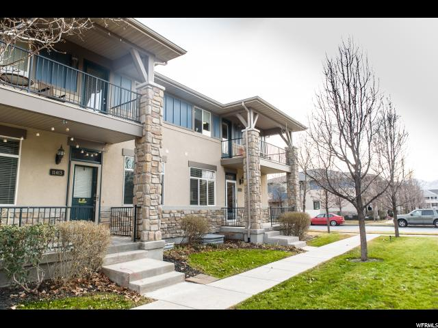 11411 S OAKMOND RD South Jordan, UT 84095 - MLS #: 1503049
