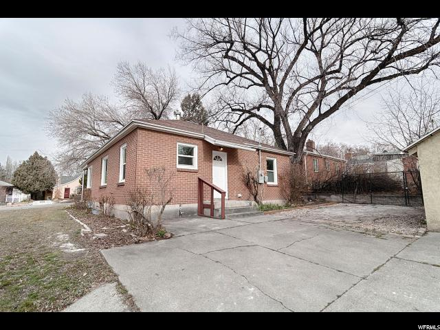 1206 E EMERSON Salt Lake City, UT 84105 - MLS #: 1503051