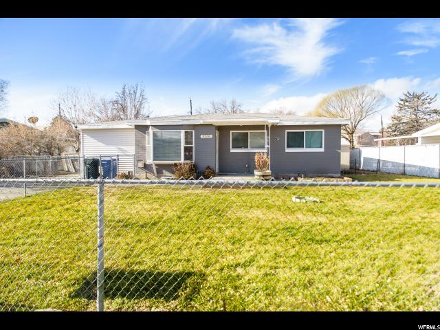 Single Family for Sale at 3736 S AMERICAN Drive 3736 S AMERICAN Drive West Valley City, Utah 84119 United States
