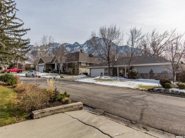 3179 E DEL MAR DR Salt Lake City, UT 84109 - MLS #: 1503055