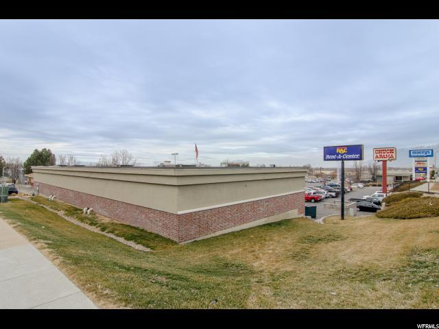 3689 S WASHINGTON BLVD South Ogden, UT 84403 - MLS #: 1503068
