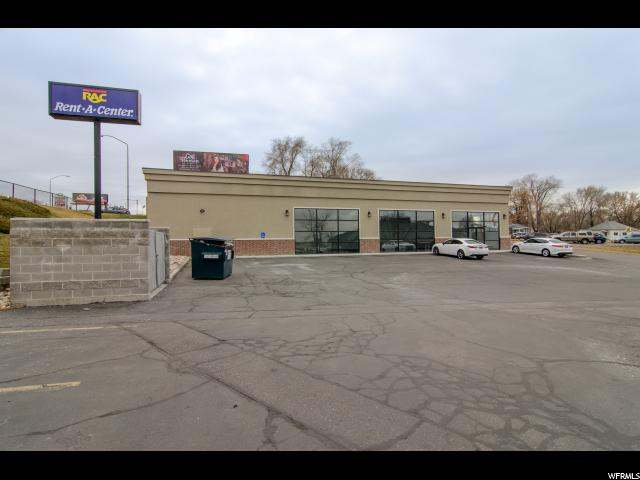 Commercial for Rent at 05-169-0003, 3689 S WASHINGTON Boulevard 3689 S WASHINGTON Boulevard South Ogden, Utah 84403 United States