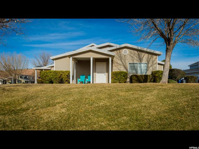 6223 W 135 Unit 27 Hurricane, UT 84737 - MLS #: 1503070
