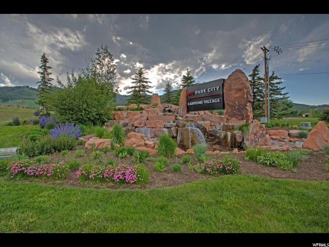 2669 CANYONS RESORT CANYONS RESORT Unit 202 Park City, UT 84098 - MLS #: 1503073