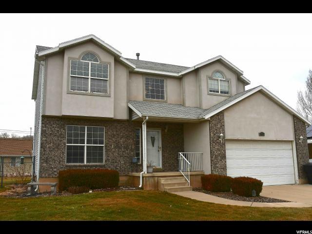 单亲家庭 为 销售 在 4083 S 1100 W 4083 S 1100 W Riverdale, 犹他州 84405 美国