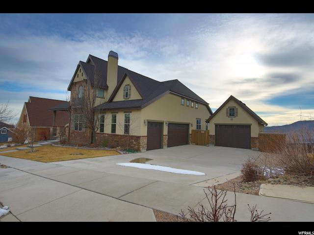 Single Family for Sale at 5351 EAGLES VIEW Drive 5351 EAGLES VIEW Drive Lehi, Utah 84043 United States