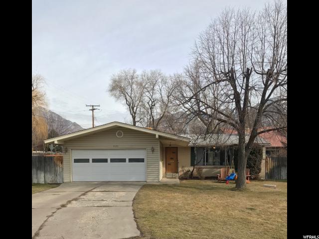 Single Family للـ Rent في 4123 CLOVER Lane 4123 CLOVER Lane Holladay, Utah 84124 United States