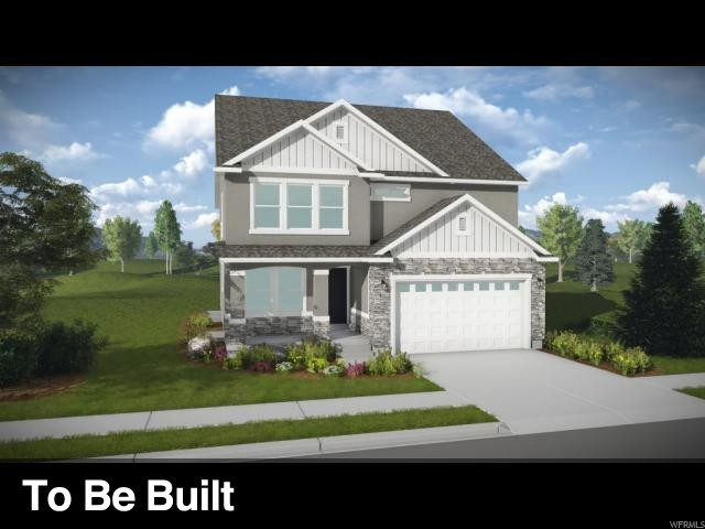 4478 W BARTLETT DR Unit 131 Herriman, UT 84096 - MLS #: 1503113