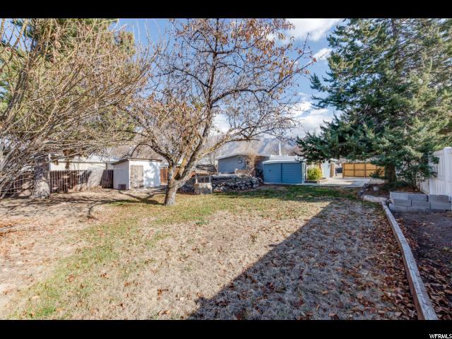 6832 S MEADOW DOWNS WAY Cottonwood Heights, UT 84121 - MLS #: 1503116