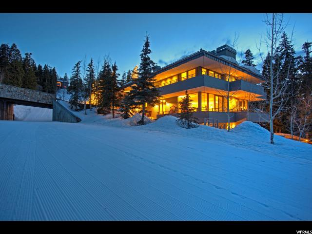 6468 SILVER LAKE DR Park City, UT 84060 - MLS #: 1503129