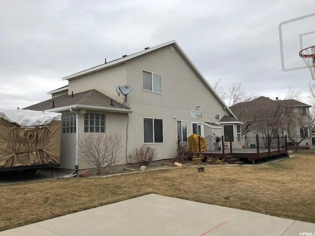 8947 S 2070 West Jordan, UT 84084 - MLS #: 1503136