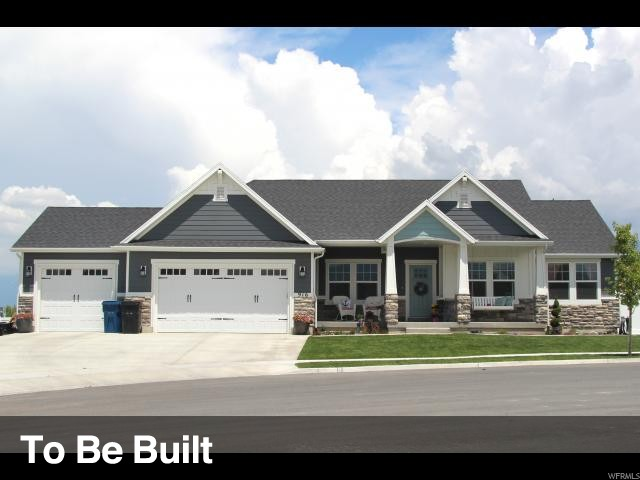 1936 E 400 Unit 8 Springville, UT 84663 - MLS #: 1503144
